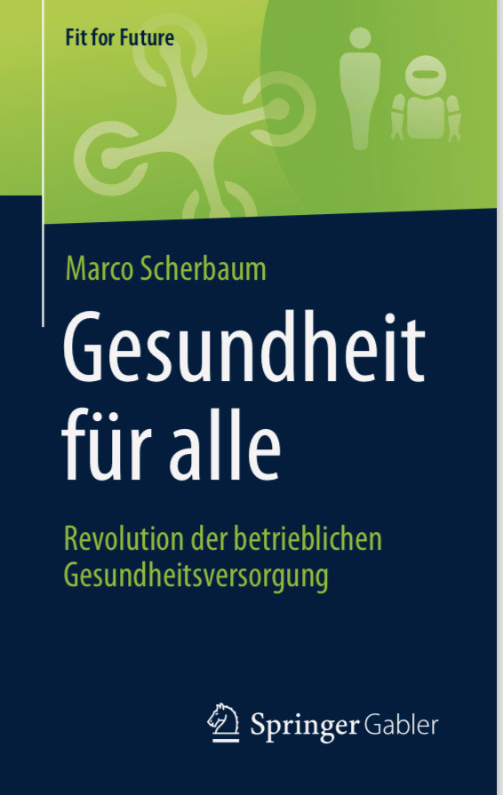 Silvana und Marco Scherbaum, HEALTH FOR ALL®