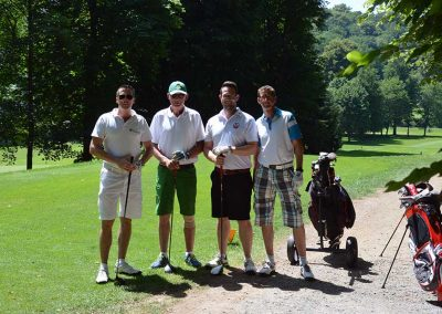 HEALTH FOR ALL Golf-Turnier Flight1 Bad Kissingen