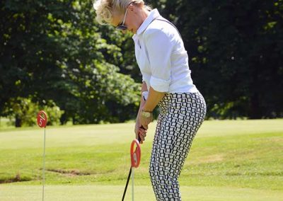 Golfclub Bad Kissingen Wirtschaftsforum Golfturnier powered by HEALTH FOR ALL®
