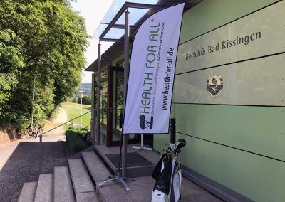 Golf&Gesundheit GC Bad Kissingen_HEALTH FOR ALL