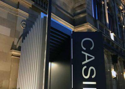 Spielbank Bad Kissingen - Wirtschaftsforum Ausklang