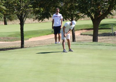 HEALTH & Golf 12