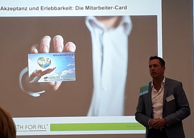 KeyNote HEALTH FOR ALL® Personalerforum 2019-09-21_Revolution der betrieblichen Gesundheitsversorgung_4
