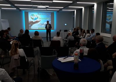 KeyNote HEALTH FOR ALL® Personalerforum 2019-09-21_Revolution der betrieblichen Gesundheitsversorgung