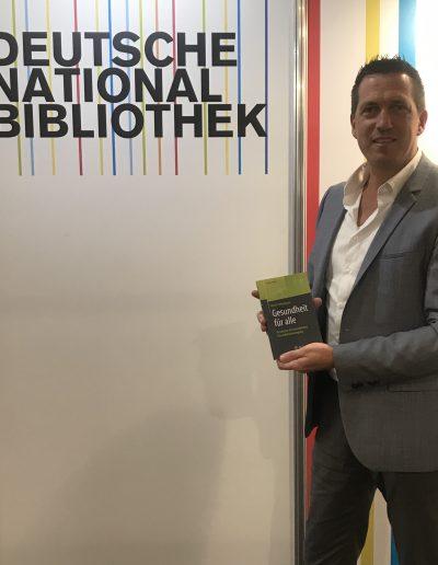 Deutsche National Bibliothek Autor Marco Scherbaum