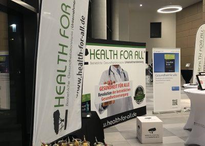Tag der Privatmedizin HEALTH FOR ALL 2019-11-30_1