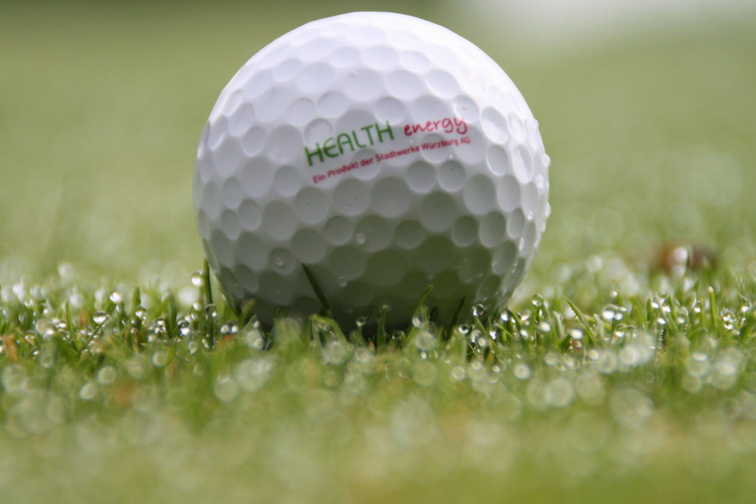 TV Mainfranken Golf & Gesundheit _ HEALTH energy®