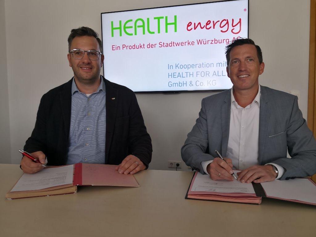 Presseinfo HEALTHenergy