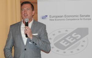 Statement Kommission Gesundheit (EES) Vorsitzender Senator h.c. Marco Scherbaum